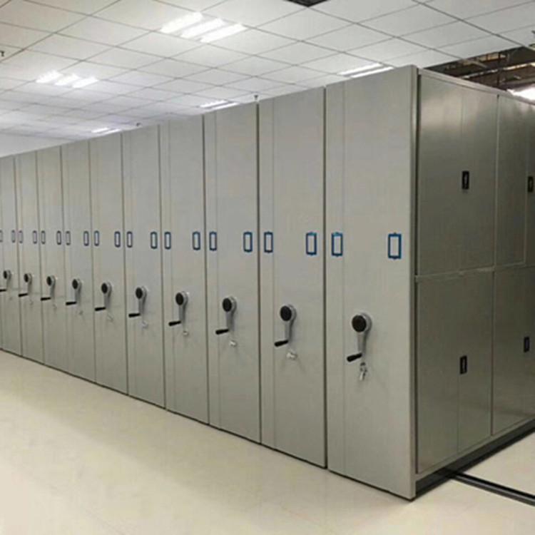 档案柜密集柜,一体化档案室密集架,税务局景观设计3000图片