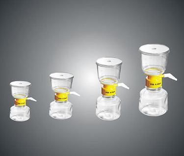 批发一次性真空式过滤器,杯式过滤器,一次性溶剂过滤器