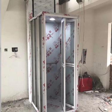 室外电梯 观光电梯 安全平稳 行业领先