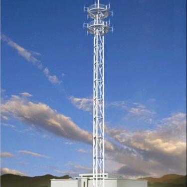 钢结构铁塔厂家,通讯塔,铁塔