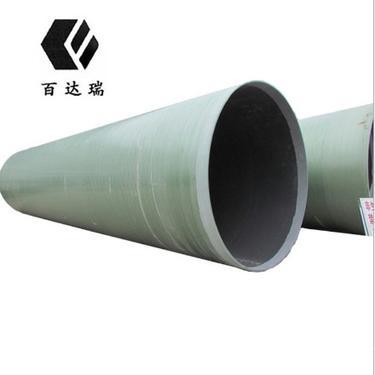 厂家直销排污水复合管道 玻璃钢夹砂管道 防腐耐压玻璃钢管道