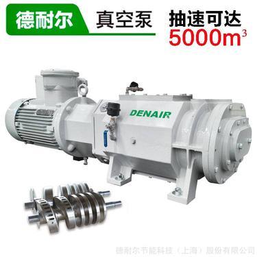 供應等螺距|變螺距螺桿真空泵,化工行業耐腐蝕真空泵 5.5~110kw直銷