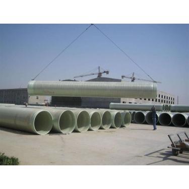 厂家优惠玻璃钢穿线管玻璃钢排污管电厂脱硫管道
