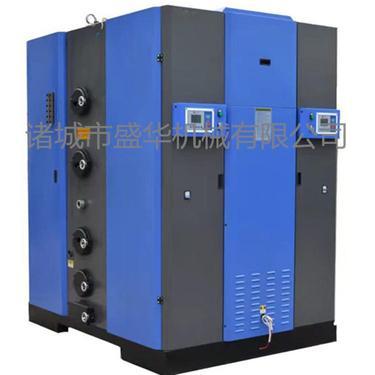小型电蒸汽发生器 全自动控制电加热蒸汽发生器 免报检蒸汽发生器