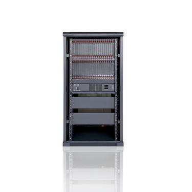 南京申甌數字程控交換機 申甌SOC8000程控交換機16外線256分機安裝擴容