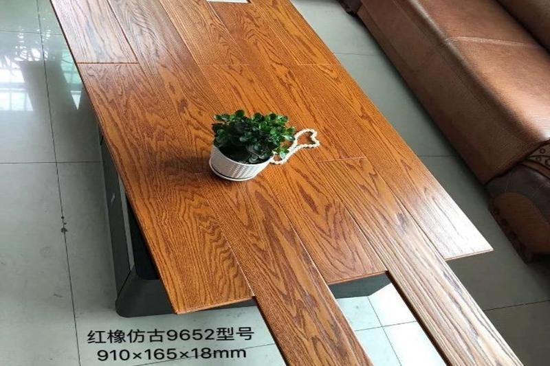 实木地板与复合地板有什么区别?-上海斌家木业有限公司