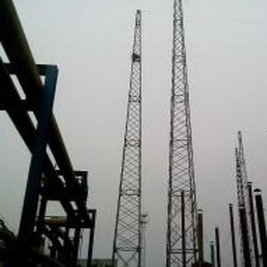 铁塔,通讯塔,铁塔生产厂家,丰富的铁塔生产经验。