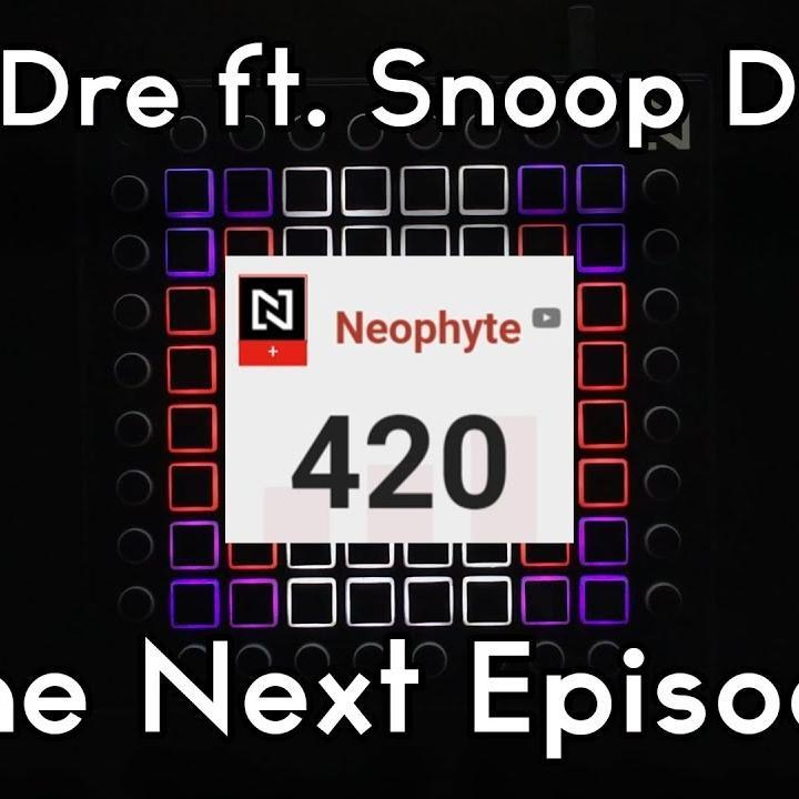Dr. Dre ft Snoop Dogg - The Next Episode-ABLETIVE电子音乐社区
