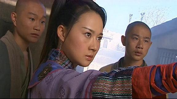 铁血使命:为了给童玲玲翻案,女子炸弹小队全员出动,寻找吴秘书_好看视频
