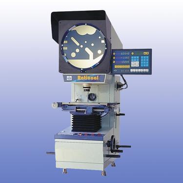 供应万濠投影仪-CPJ-3000测量投影仪-测量投影机