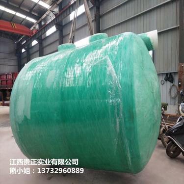 2/3/4/5/6/7/8/9/10/立方玻璃钢化粪池 家用小型化粪池 质优价廉