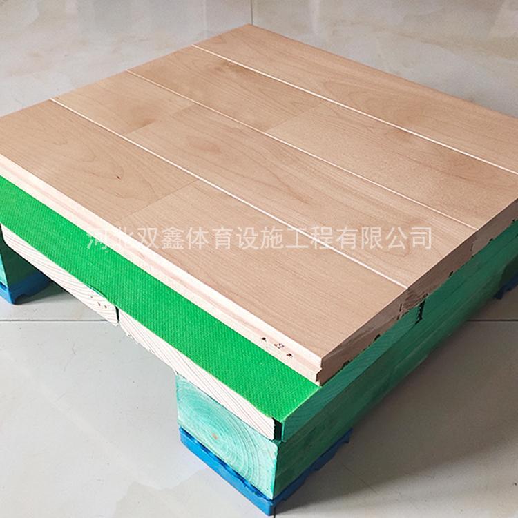 体育馆运动木地板的行业未来发展的新需求