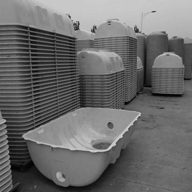 1.5立方米农村改造玻璃钢化粪池厕改玻璃钢化粪池厂家直销