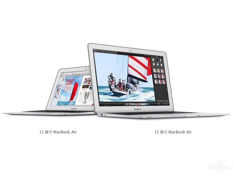 【图】苹果MacBook Air(MD712CH/A)图片( Apple 11英寸 MacBook Air(MD712CH/A) 图片)