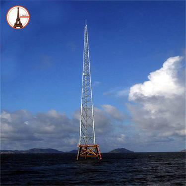 加工铁塔 风力气象铁塔 测风铁塔通讯塔 钢结构拉线塔电力铁塔