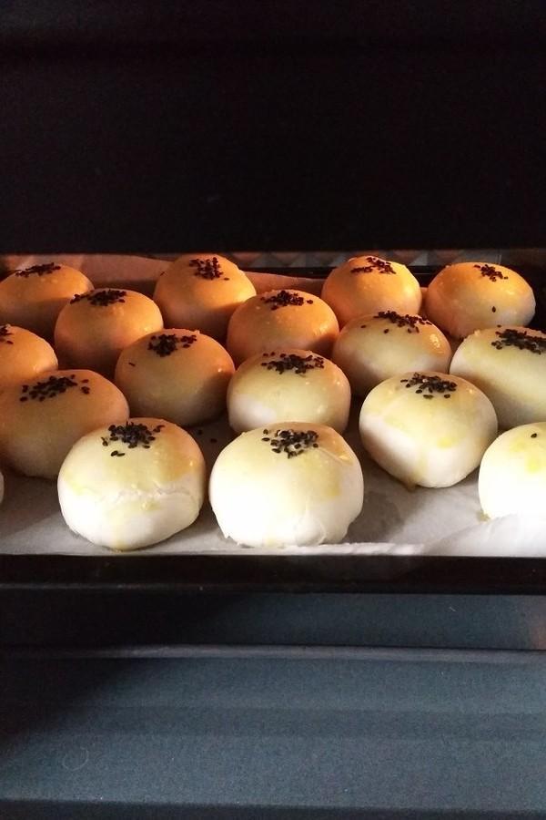 【香酥鲜甜的鲜肉月饼图片】手机用户6256_fvtn_下厨房